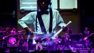 Lauryn Hill Forum Black Box 091218