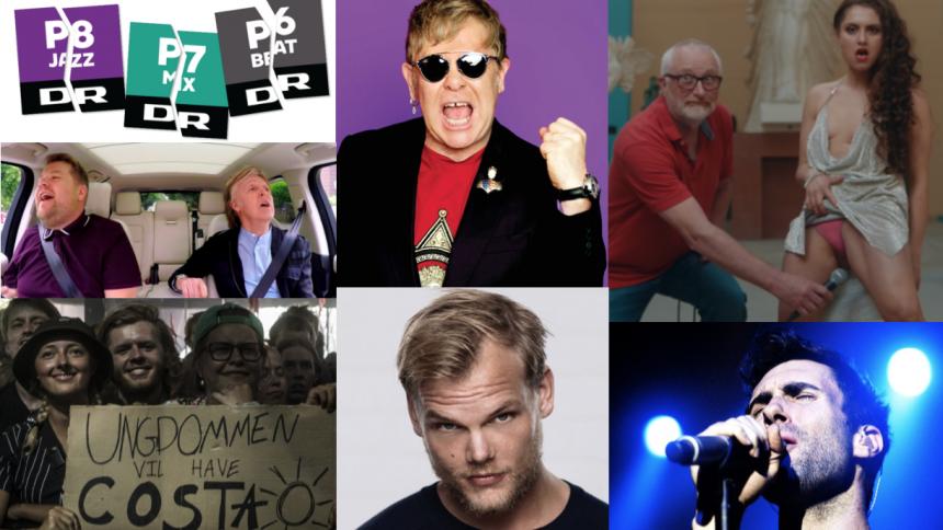 ÅRET DER GIK: De mest læste nyheder på gaffa.dk i 2018