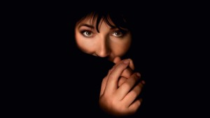 Kate Bush Remastered In Vinyl