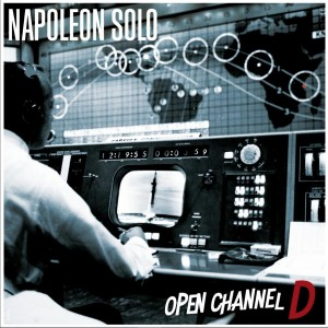 Napoleon Solo: Open Channel D