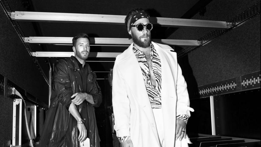 Nik & Jay skyder året i gang med ny single – masser af musik på vej