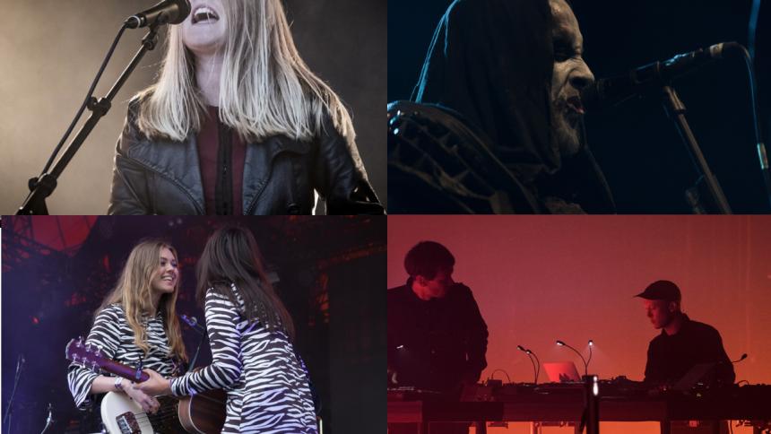 Guide: Her er januar måneds mest spændende koncerter