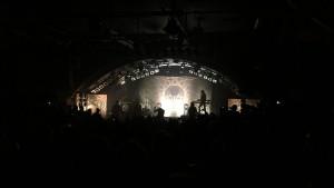 Amorphis Markthalle Hamburg 130119