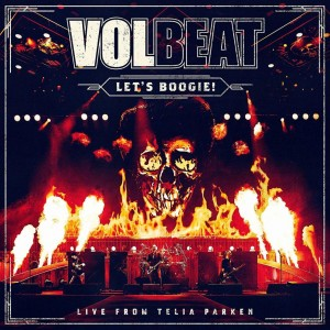 Volbeat: Let's Boogie - Live from Telia Parken