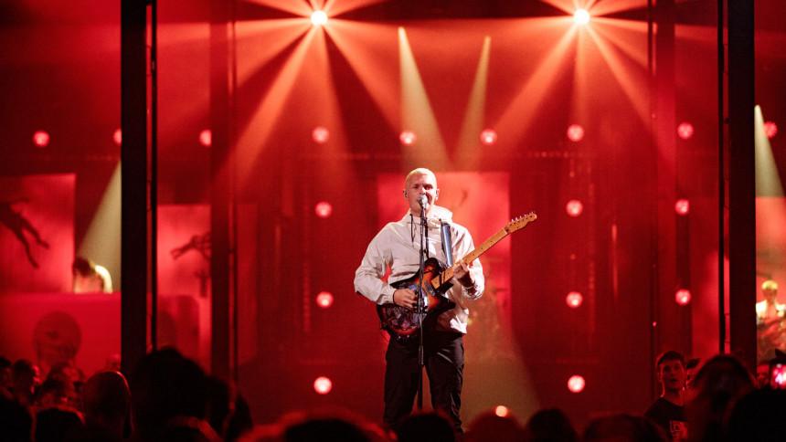 REPORTAGE: P3 Guld – musikken sejrede i show på udebane