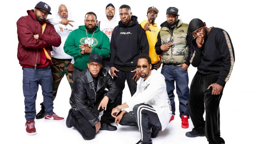 Wu-Tang Clan, Public Enemy og De La Soul til Danmark