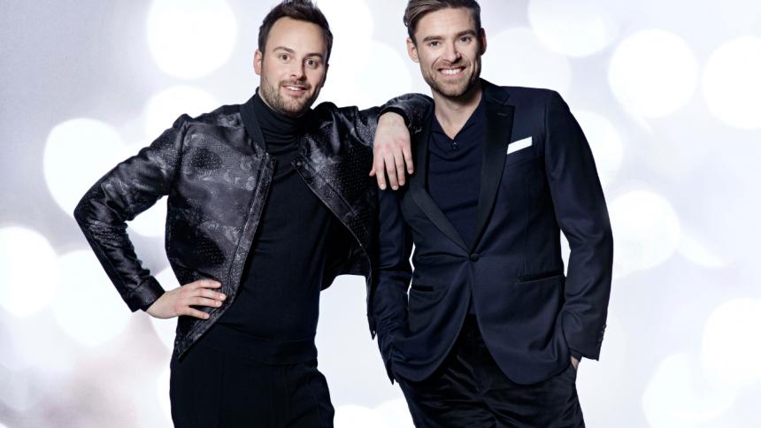 Her er de optrædende til Dansk Melodi Grand Prix