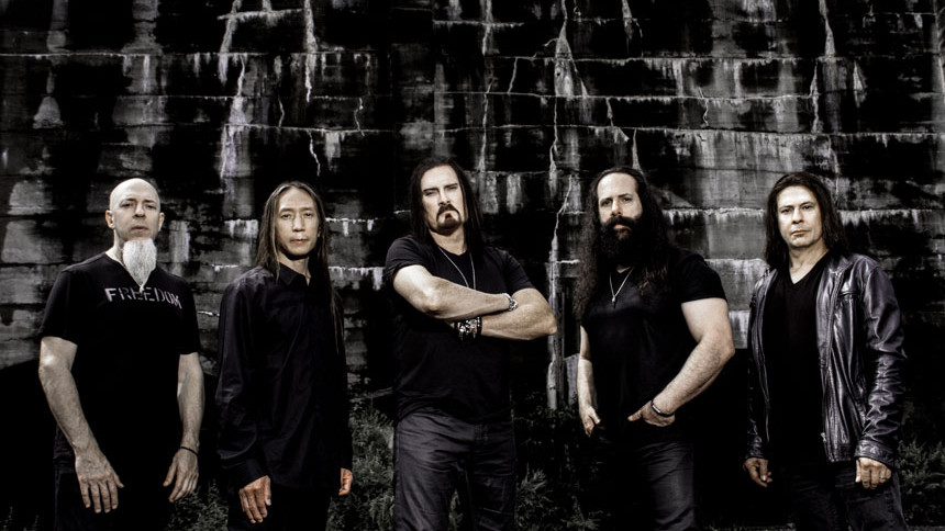 "DREAM THEATER-INTERVIEW: ""Det vi gør, er unikt"""