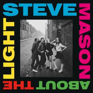 Steve Mason: About The Light