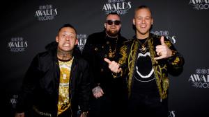 Zulu Awards 2019 rød løber KB Hallen 070219