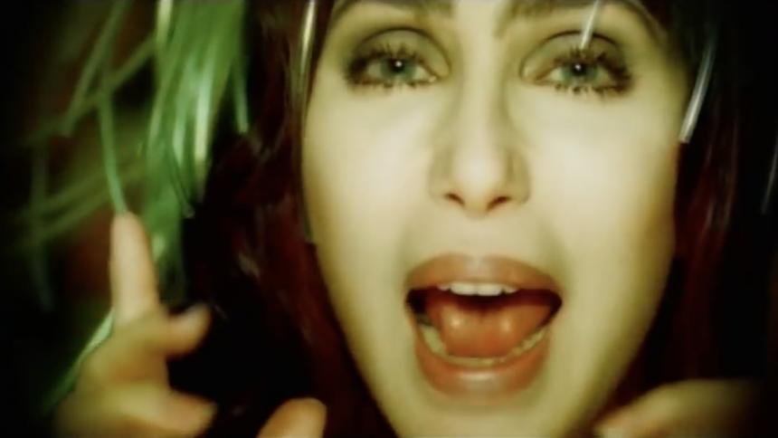 Cher - PLATINUM