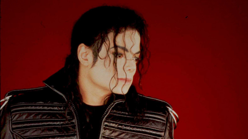 Michael Jackson-figur vender tilbage til udstilling