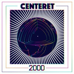 Diverse Kunstnere: Centeret 2000