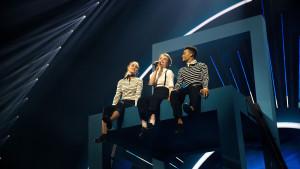 Dansk Melodi Grand Prix Boxen 230219