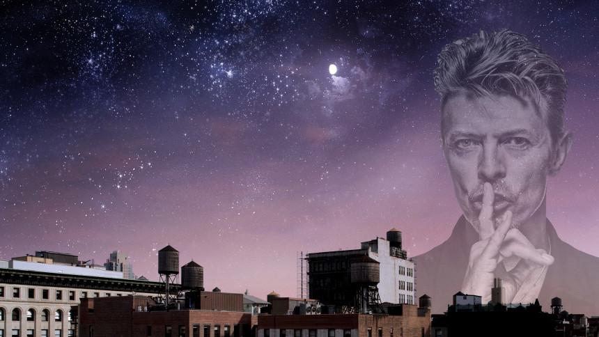Anmelderrost David Bowie-musical kommer til Danmark