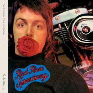 Paul McCartney & Wings: Red Rose Speedway - special 2 cd edition