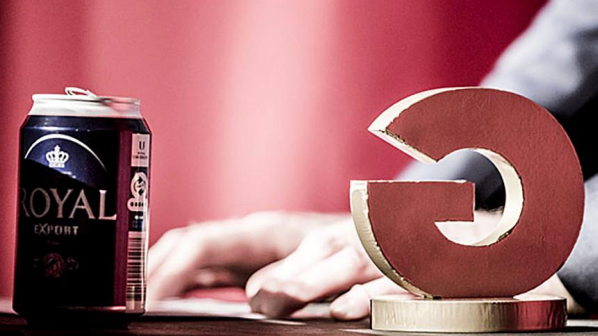 GAFFA og Royal Beer uddeler Tak Rock Prisen