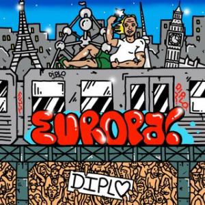 Diplo: Europa