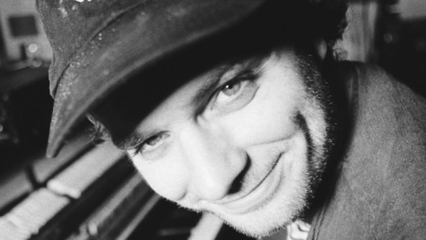 Slacker-rockeren Mac DeMarco kommer til Danmark