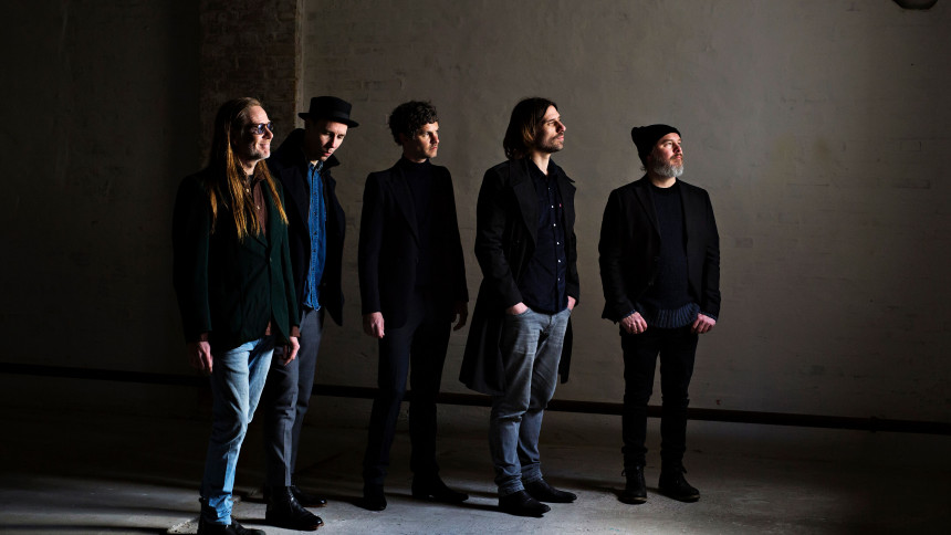 Saybia-musikere danner band med Peter Sommer-hyldet trubadur