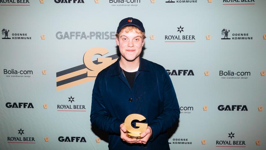 Hjalmer tager på sin hidtil længste Danmarksturné