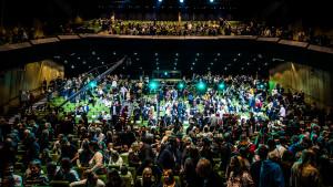 Gaffa Prisen-showet Odeon 070319