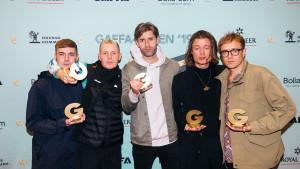 Vindere - GAFFA Prisen 2019