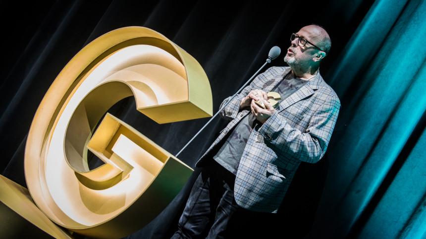 Tak Rock-Pris-vinder Poul Martin Bonde: – Det største har været alle dem, jeg har arbejdet sammen med
