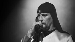 Laibach DR Koncerthuset 080319