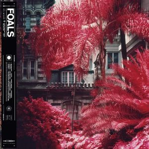 Foals: Everything Not Saved Will Be Lost – Part 1