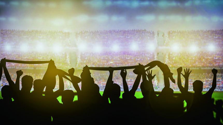 Hvad superligaklubbernes musikvalg siger omdem
