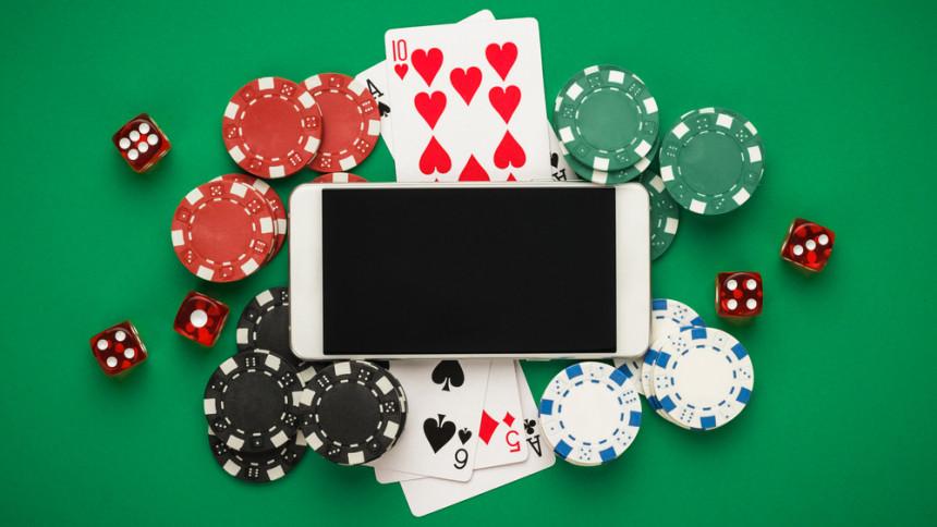 Podcasts, casino-spil og Netflix på mobilen
