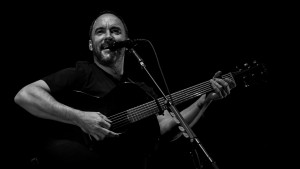 Dave Matthews Band, Royal Arena, 17-3-2019
