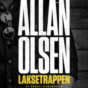 Allan Olsen: Laksetrappen – Et Skævt Tilbageblik