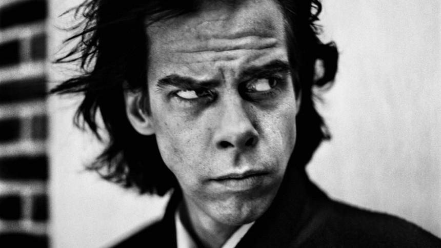Ny dansk udstilling med rock-mesterfotografen Anton Corbijn