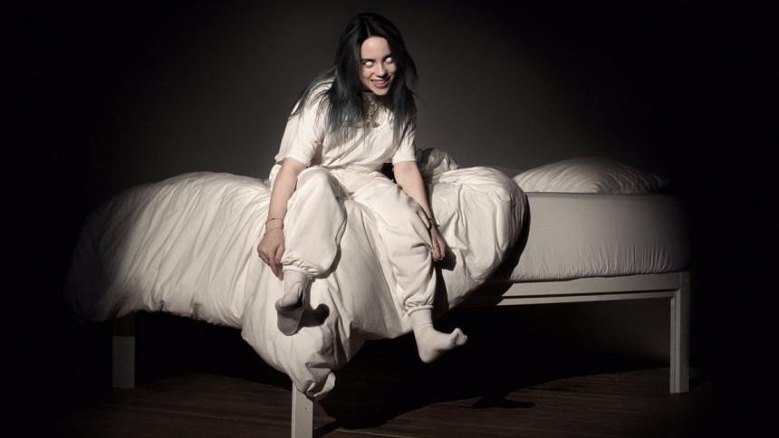 ANMELDELSE: Billie Eilish er et musikalsk monster for en helt ny generation