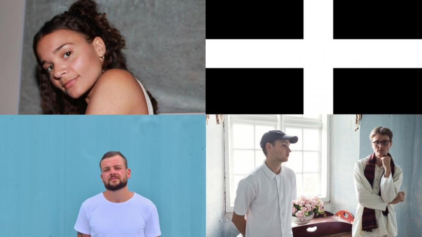 HOLD ØJE MED: Fire favoritter fra vækstlaget