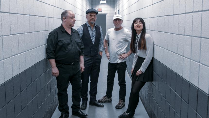 Pixies til Danmark