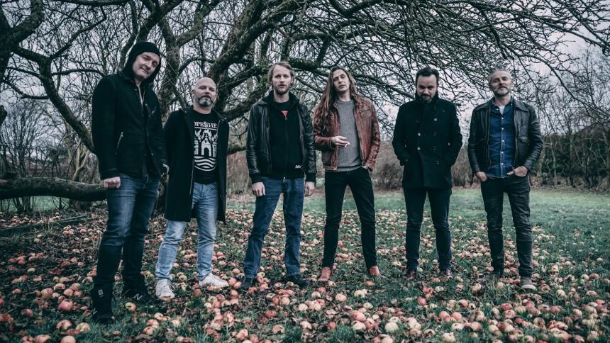 Danske rock- og metalstjerner hylder Copenhell på ny ep