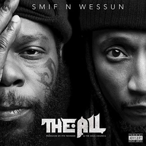 Smif-N-Wessun: The All