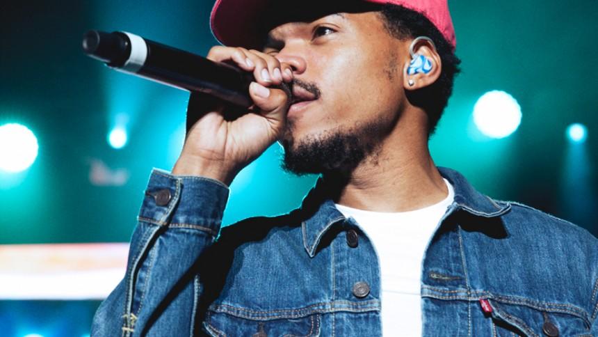 Roskilde Festival udvider programmet – Chance the Rapper iblandt