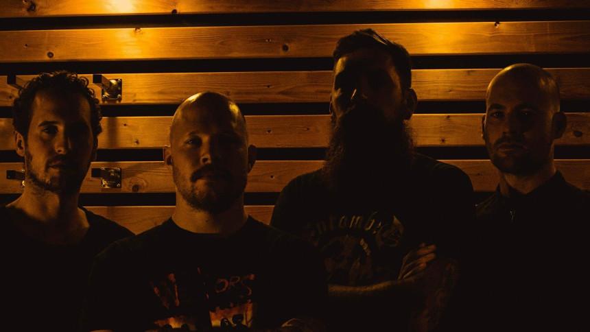 Barsk hardcore-debut