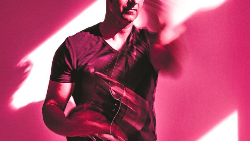 """Dweezil Zappa kommer til Danmark med """"Hot Rats"""""""