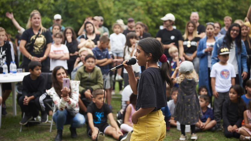 Kulturprojekt for udsatte unge bevilges 10 millioner