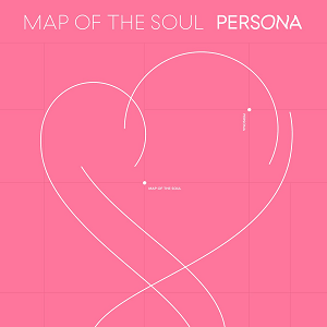 BTS: Map of the Soul: Persona