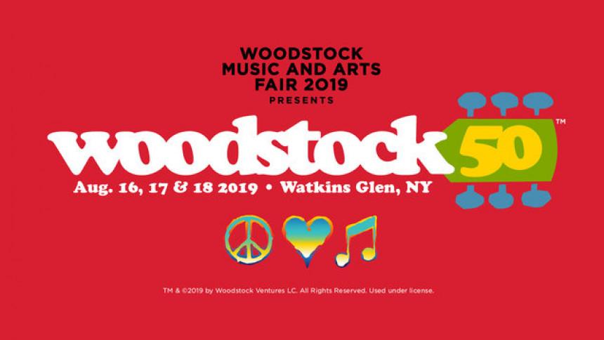 Woodstock-festivalens jubilæumsudgave er tilsyneladende reddet