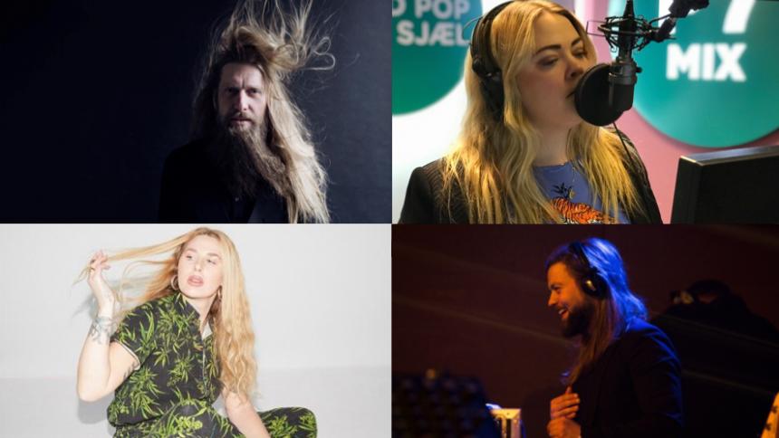 Fire eksperter: Det skal du høre på Spot Festival