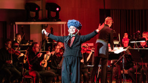 SPOT Festival 2019, Bisse, Musikhuset Symfonisk Sal