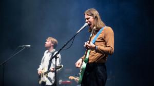 The Entrepreneurs, Musikhuset, Spot Festival, 040519