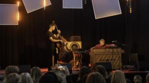 Bremer/McCoy Spot Festival Den Rå Hal 040519